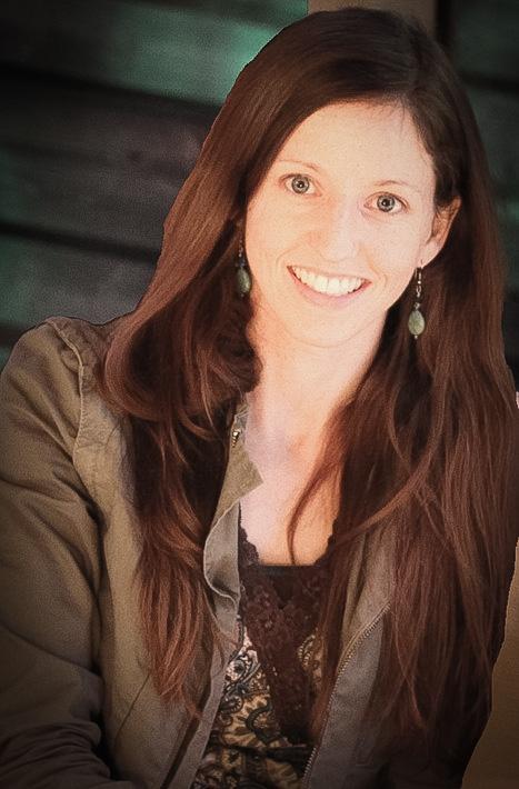 Kristin Marais