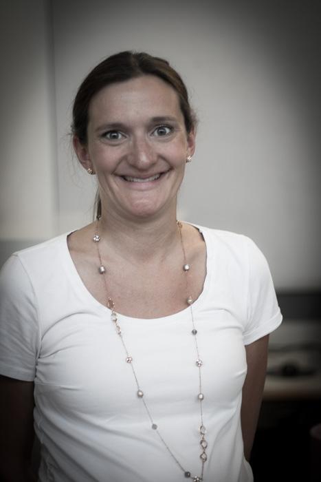 Heather Chambers