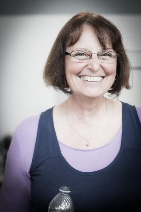 Wendy Nevin