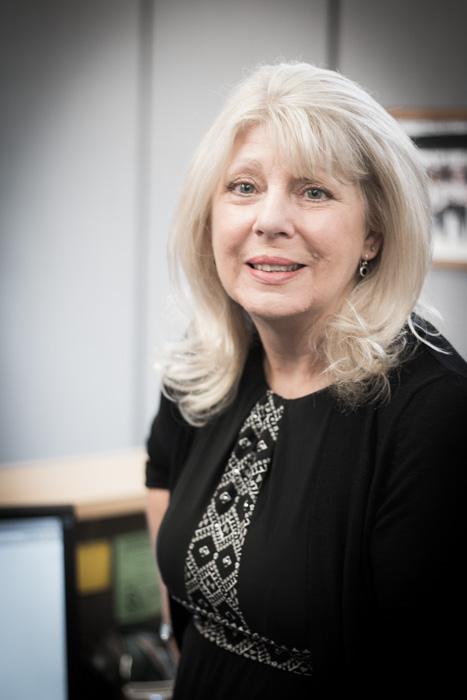 Lynda Stoffel