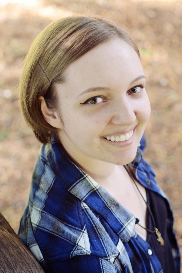 Anna Elizabeth Stoelinga