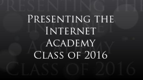 Grad class 2016 snapshot
